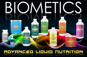 Liquid Energy: Biometics